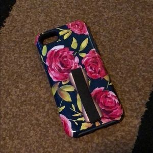 OtterBox SYMMETRY SERIES Case iPhone 7 BOUQUET